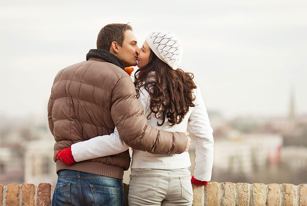 Ten commandments for your marriage