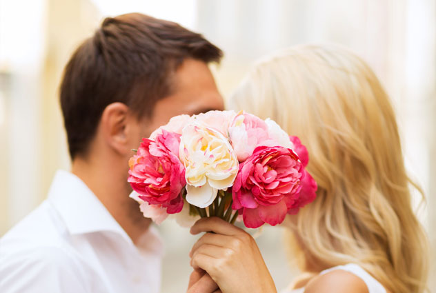 5 Day Challenge…. The 6 Second Kiss