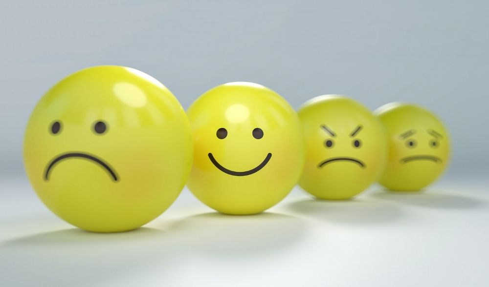 Is holding a grudge consuming your happiness?